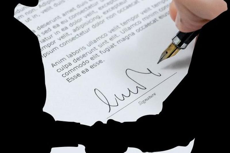 Esiste un contratto da predisporre per formalizzare l'accordo con l'acquirente?